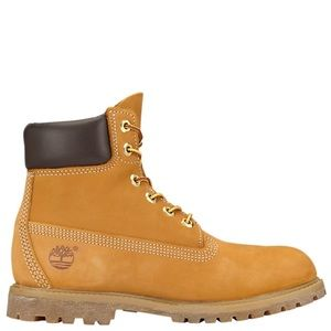 NEW. Timberland 6 in waterproof boots sz 7.5